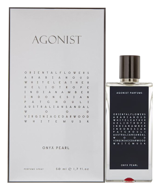 Agonist ONYX PEARL Unisex