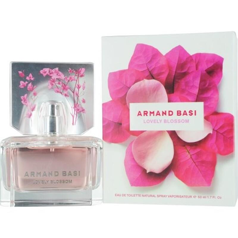 Armand Basi LOVELY BLOSSOM Women