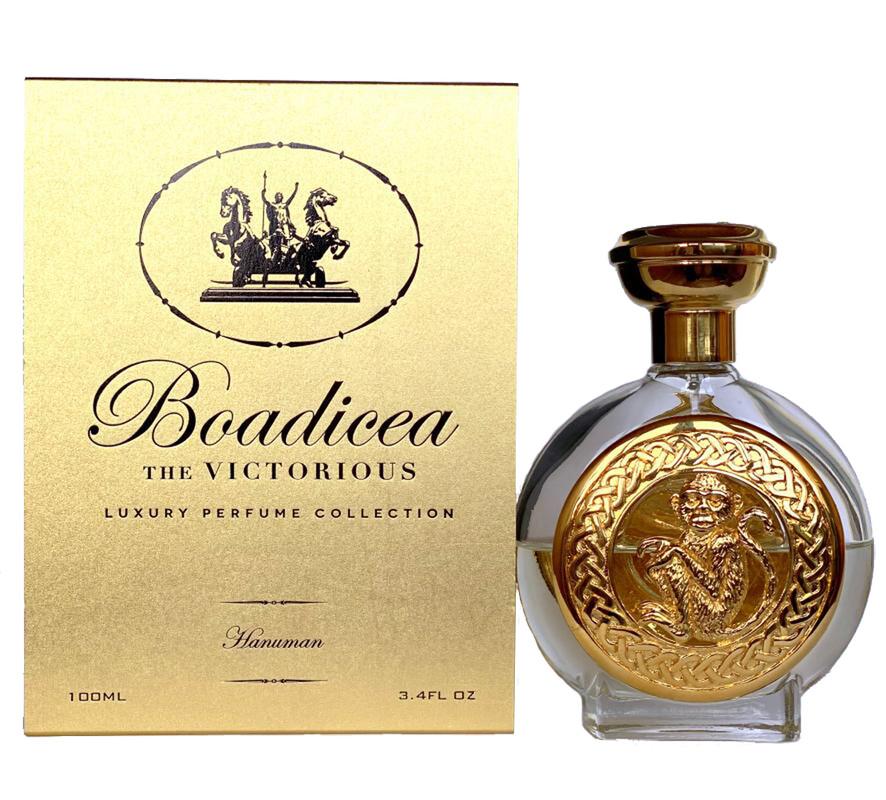 Boadicea the Victorious HANUMAN Unisex