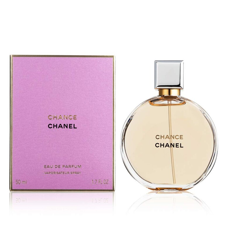 Chanel CHANCE Women