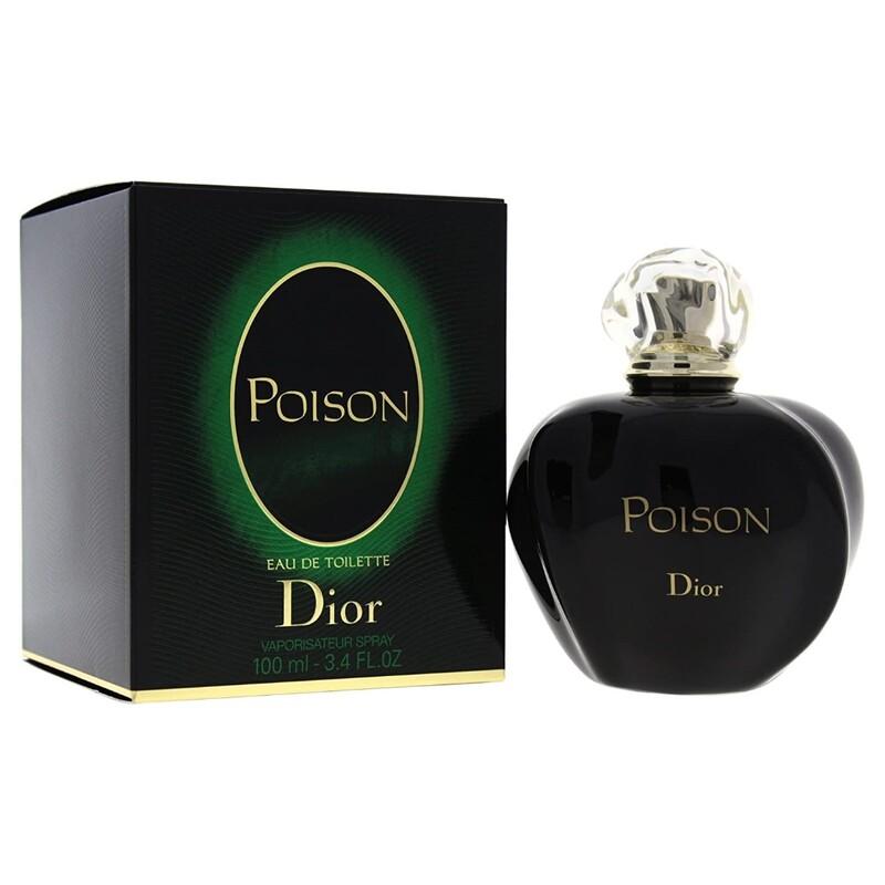 Christian Dior POISON Women