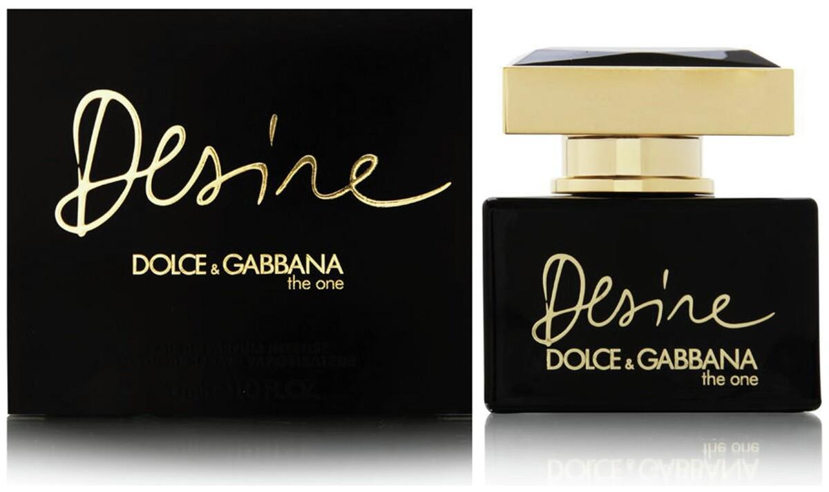 Dolce&Gabbana THE ONE DESIRE Women
