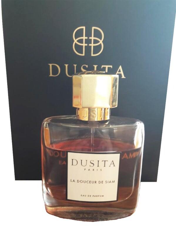 Dusita Parfums LA DOUCEUR DE SIAM Unisex