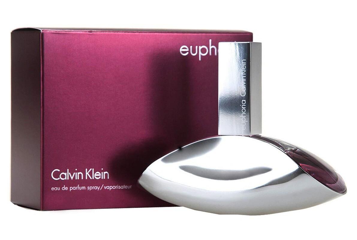 Calvin Klein EUPHORIA Women