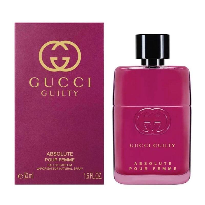 Gucci GUILTY ABSOLUTE Women