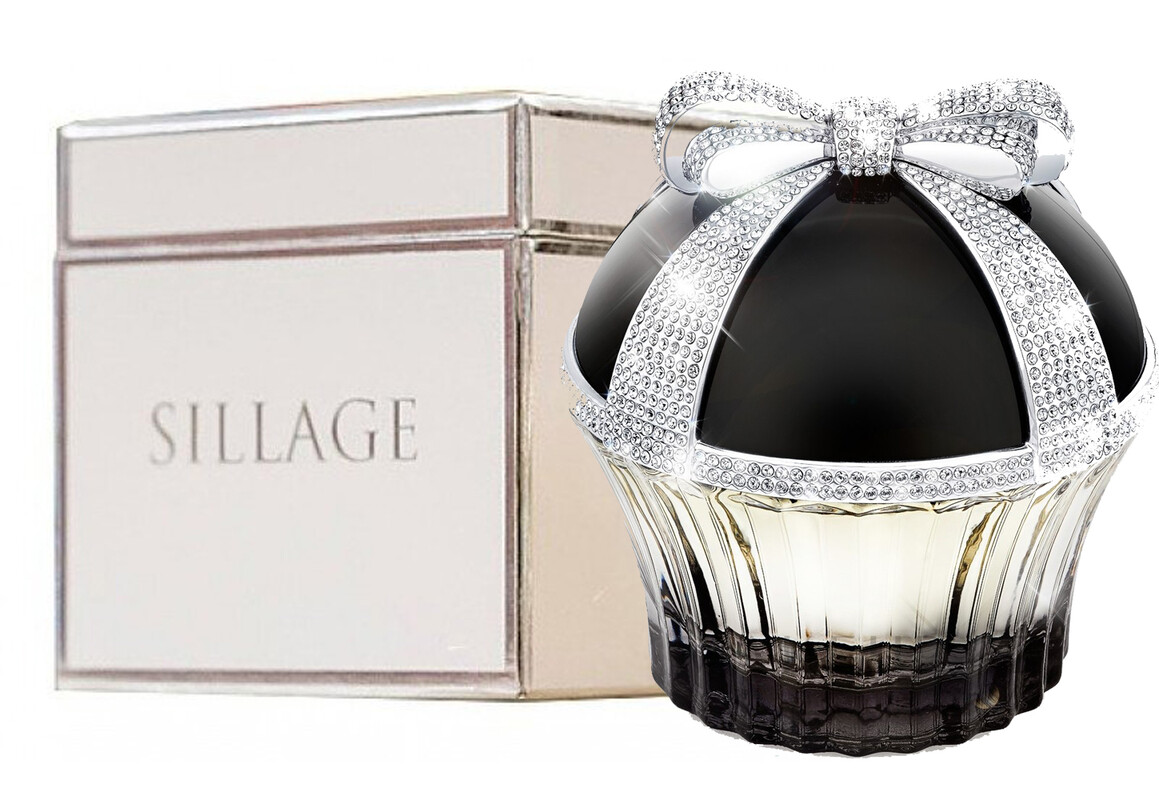 House Of Sillage NOUEZ MOI Limited Edition Women