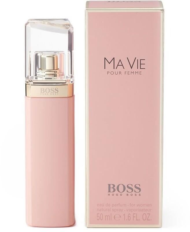 Hugo Boss MA VIE Women