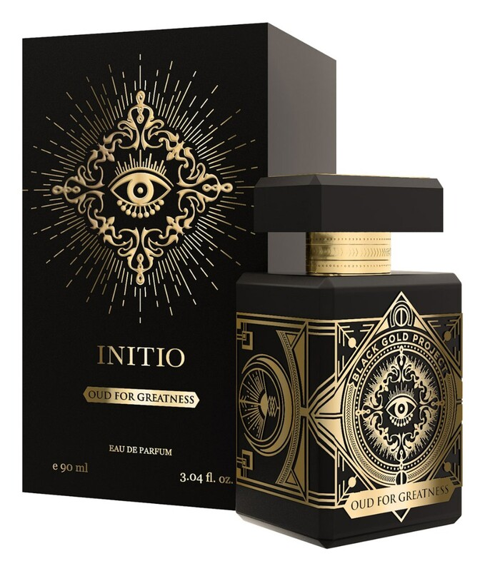 Initio Parfums Prives OUD FOR GREATNESS Unisex