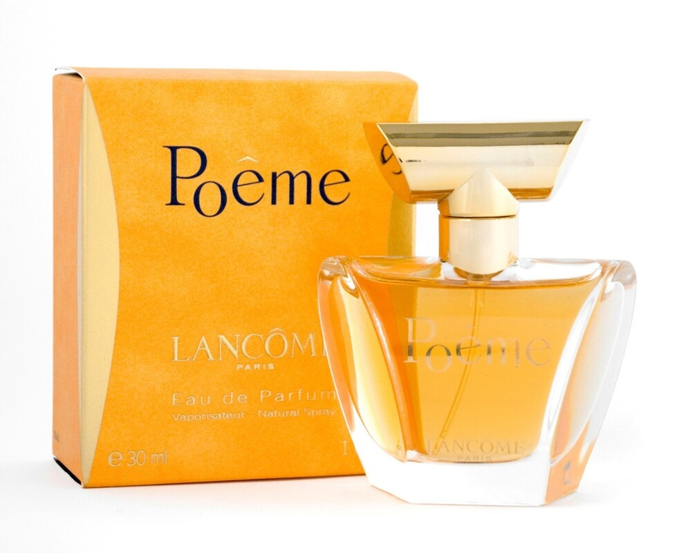 Lancome POEME Women