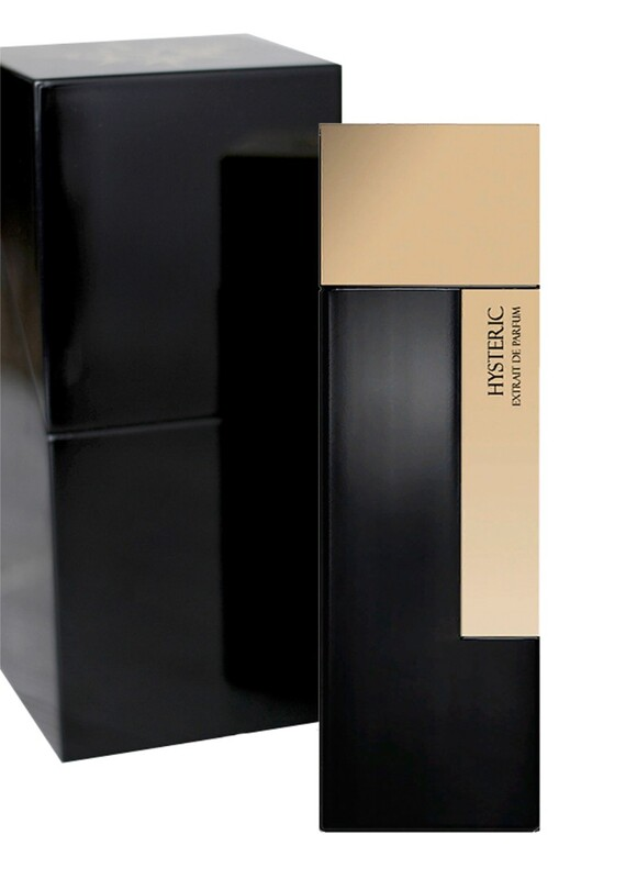 LM Parfums HYSTERIC Unisex