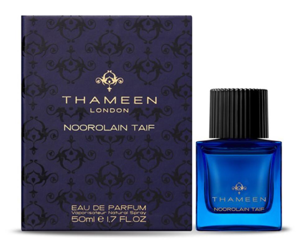 Thameen NOOROLAIN TAIF Women