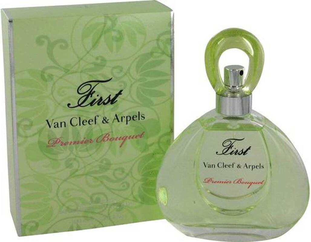 Van Cleef & Arpels FIRST PREMIER BOUQUET Women