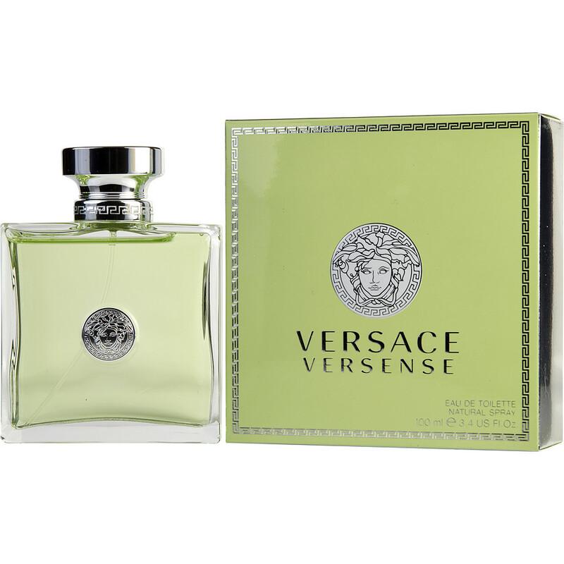 Versace VERSENSE Women
