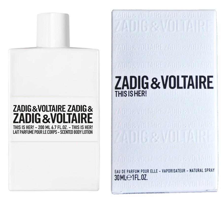Zadig & Voltaire THIS IS HER Women